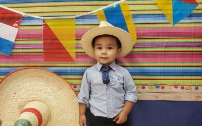 Raising a Bilingual Child – Questions, Myths, and Truth