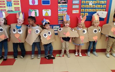 Planting the Seeds: Language Acquisition at Spanish Schoolhouse Fort Worth