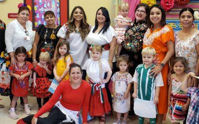Había una Vez… The Story of Spanish Schoolhouse